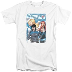 Harbinger - Mens Gals Tall T-Shirt