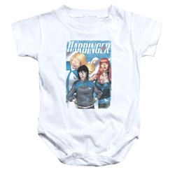 Harbinger - Toddler Gals Onesie
