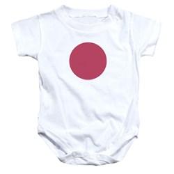Bloodshot - Toddler Spot Onesie