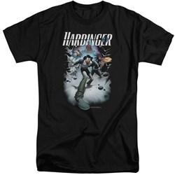 Harbinger - Mens 12 Tall T-Shirt