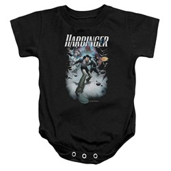 Harbinger - Toddler 12 Onesie