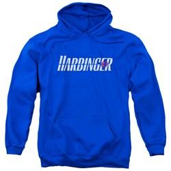 Harbinger - Mens Logo Pullover Hoodie