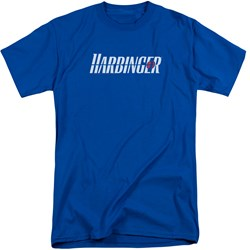 Harbinger - Mens Logo Tall T-Shirt