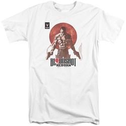 Bloodshot - Mens Reborn Tall T-Shirt