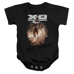 Xo Manowar - Toddler Lightning Sword Onesie