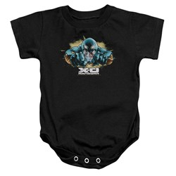Xo Manowar - Toddler Xo Fly Onesie