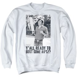 Dazed And Confused - Mens Paddle Sweater