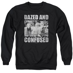 Dazed And Confused - Mens Rock On Sweater