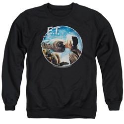 ET - Mens Gertie Kisses Sweater