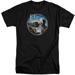 ET - Mens Gertie Kisses Tall T-Shirt