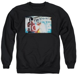 ET - Mens Knockout Sweater