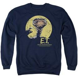 ET - Mens Moon Frame Sweater