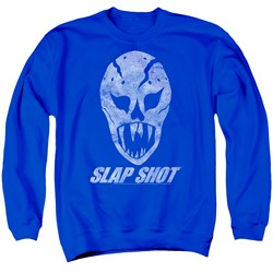 Slap Shot - Mens The Mask Sweater