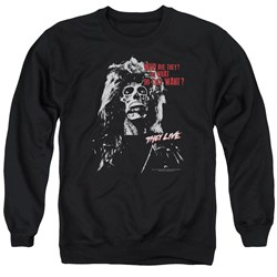 They Live - Mens They Want Sweater