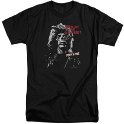 They Live - Mens They Want Tall T-Shirt