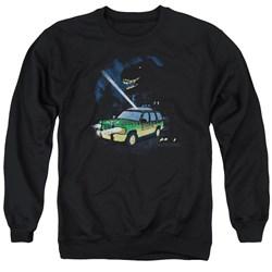Jurassic Park - Mens Turn It Off Sweater