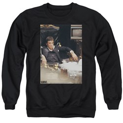 Scarface - Mens Sit Back Sweater