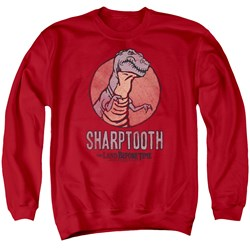 Land Before Time - Mens Sharptooth Sweater
