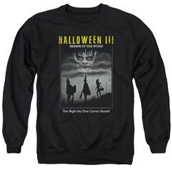 Halloween III - Mens Kids Poster Sweater