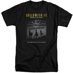 Halloween III - Mens Kids Poster Tall T-Shirt