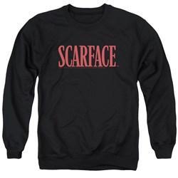 Scarface - Mens Logo Sweater