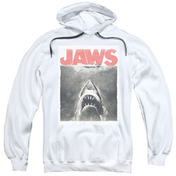 Jaws - Mens Classic Fear Pullover Hoodie