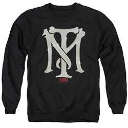 Scarface - Mens Tm Bling Sweater