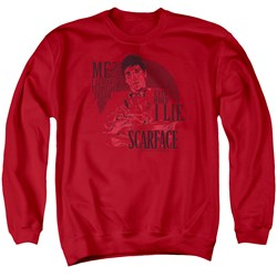 Scarface - Mens Truth Sweater