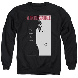 Scarface - Mens Classic Sweater