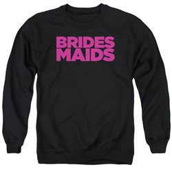 Bridesmaids - Mens Logo Sweater