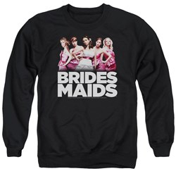 Bridesmaids - Mens Maids Sweater