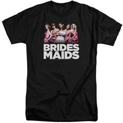 Bridesmaids - Mens Maids Tall T-Shirt
