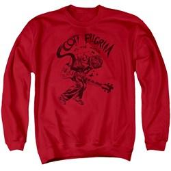 Scott Pilgrim - Mens Rockin Sweater