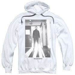 Halloween II - Mens Monster Pullover Hoodie