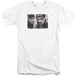 Mallrats - Mens Mind Tricks Tall T-Shirt