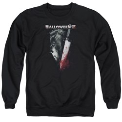 Halloween II - Mens Cold Gaze Sweater
