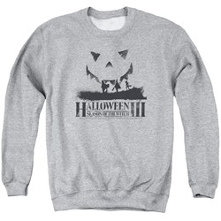 Halloween III - Mens Silhouette Sweater