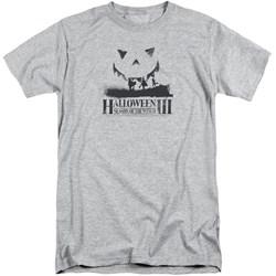 Halloween III - Mens Silhouette Tall T-Shirt