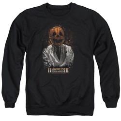 Halloween III - Mens H3 Scientist Sweater