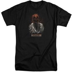 Halloween III - Mens H3 Scientist Tall T-Shirt