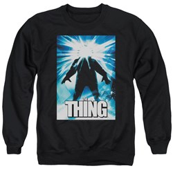 Thing - Mens Poster Sweater