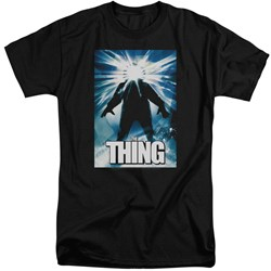Thing - Mens Poster Tall T-Shirt