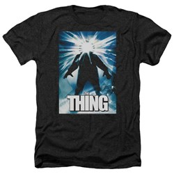 Thing - Mens Poster Heather T-Shirt
