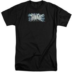 Thing - Mens Logo Tall T-Shirt