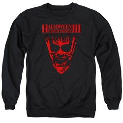 Halloween III - Mens Title Sweater