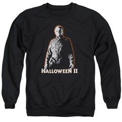 Halloween II - Mens Michael Myers Sweater