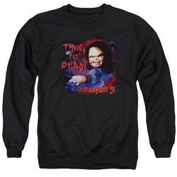 Childs Play 3 - Mens Time To Play Sweater