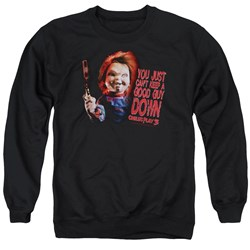 Childs Play 3 - Mens Good Guy Sweater