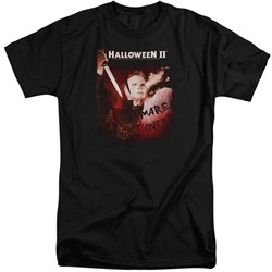 Halloween II - Mens Nightmare Tall T-Shirt