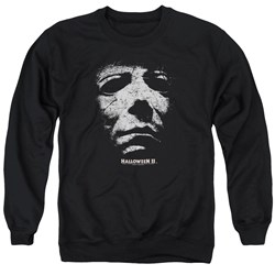 Halloween II - Mens Mask Sweater